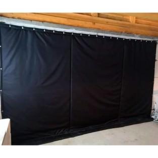 Завеса оксфорд (утепленный) 2*10 м